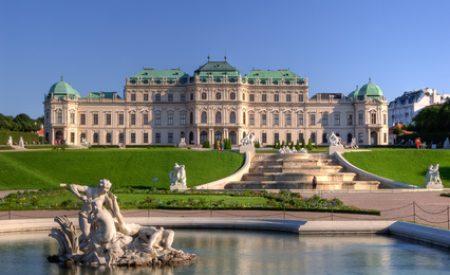 Auf Kurzreise die Highlights von Wien erkunden