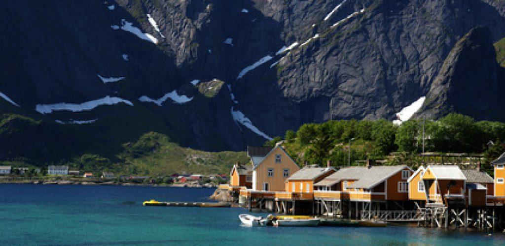Skandinavien – das Urlaubsparadies für die ganze Familie