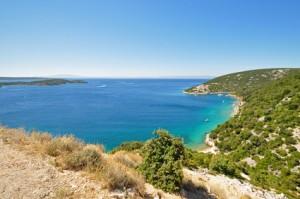 Die Adriaküste