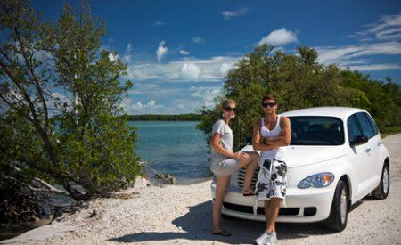 Mit dem Auto in den Urlaub? Mautländer im Überblick