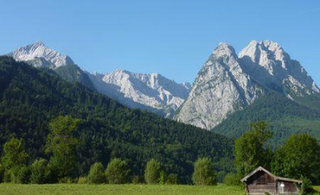 Wandermöglichkeiten rund um München