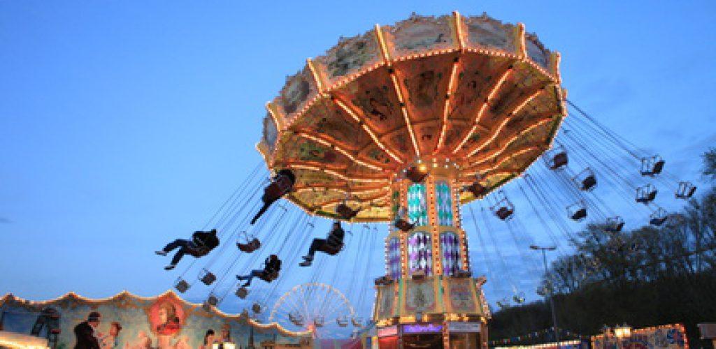 Oktoberfest 2013 in München: Nützliche Infos zur Wiesn