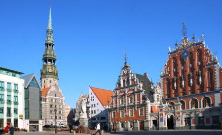 Lettland – baltischen Glanz erleben