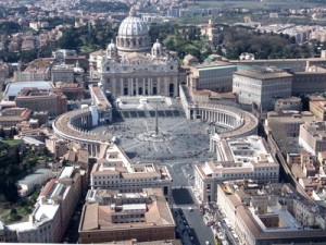 Italien Themenreisen: die antike Städte