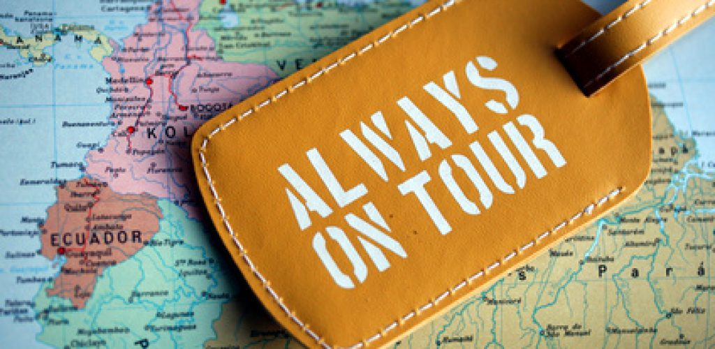 Roadtrips der Extraklasse – die atemberaubendsten Routen der Welt
