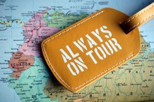 Roadtrips der Extraklasse - die atemberaubendsten Routen der Welt