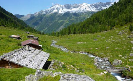 Das Zillertal – Traumurlaub in den Alpen