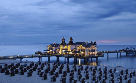 Die schönsten Ziele an der deutschen Ostseeküste