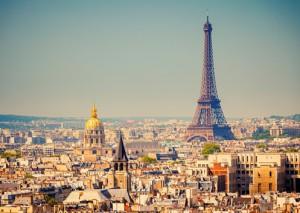 Artikelgebend ist eine Städtereise nach Paris.
