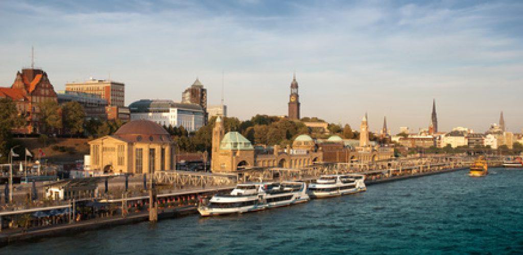 Hamburg, meine Perle – das gehört zu einem Kurzurlaub in der Hansestadt