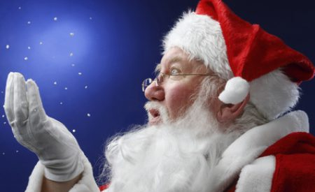 Ho ho ho – Zu Besuch beim Weihnachtsmann in Finnland