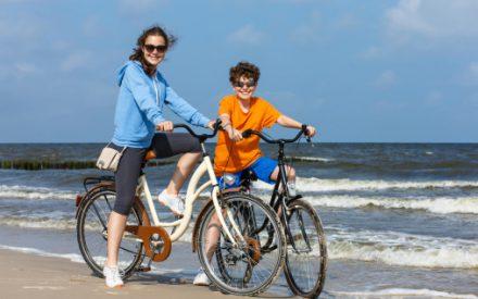 """Das """"irdische Paradies"""" liegt an der Ostsee: Mit den Kindern auf Fehmarn"""
