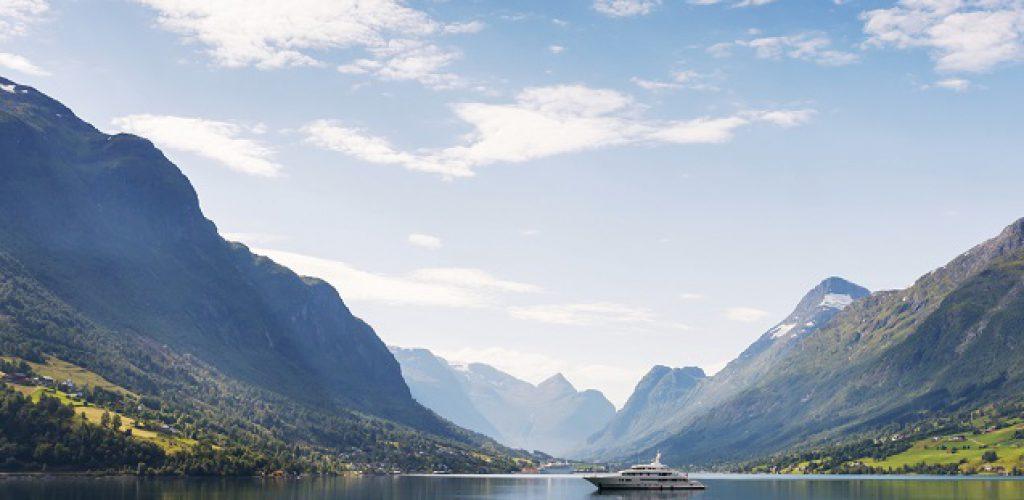 Kreuzfahrt entlang der norwegischen Küste – Die bekanntesten Fjorde