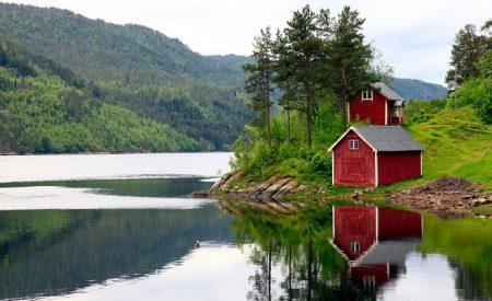Einmal Pippi Langstrumpf sein – Ferien in Schweden