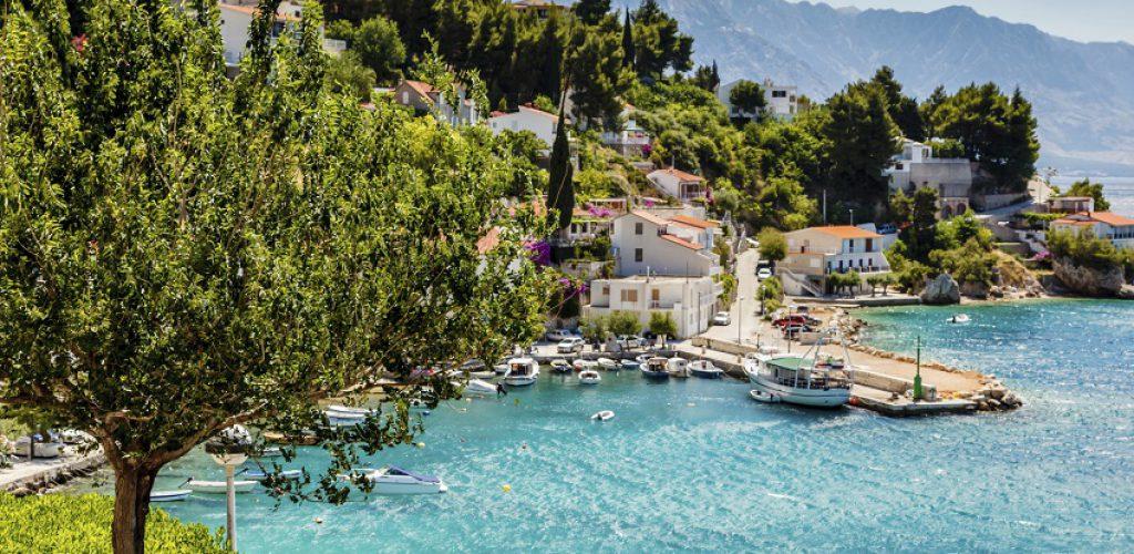 Natur und Kultur pur: Urlaub in Dalmatien