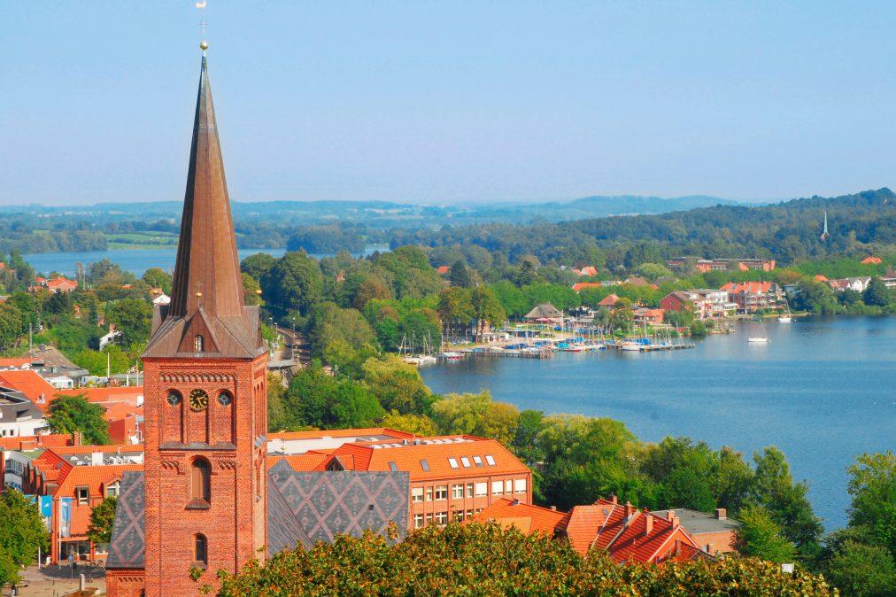 Deutschlands Geheimtipps vom Reiseexperten
