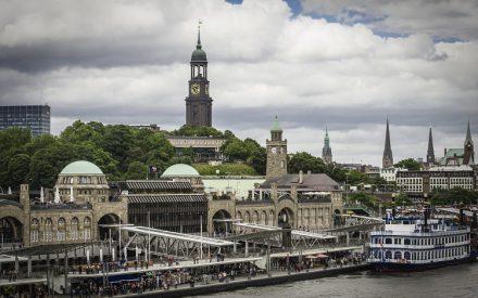 Tipps für Hamburg bei Regen