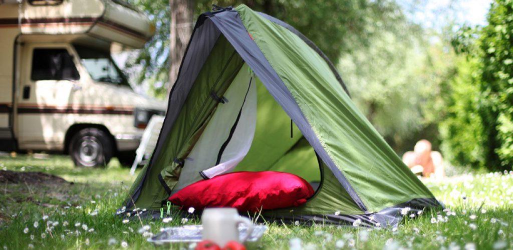 Die besten Campingplätze Deutschlands