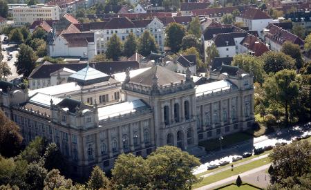 Fünf Ausflugsziele in Niedersachsen