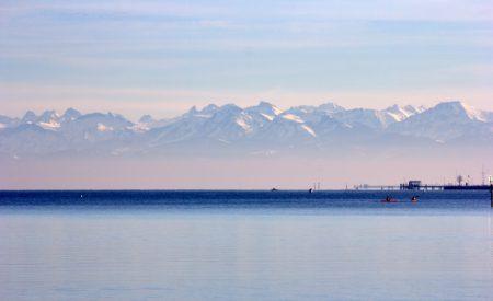 Seen im Allgäu: Schöner als Meer!
