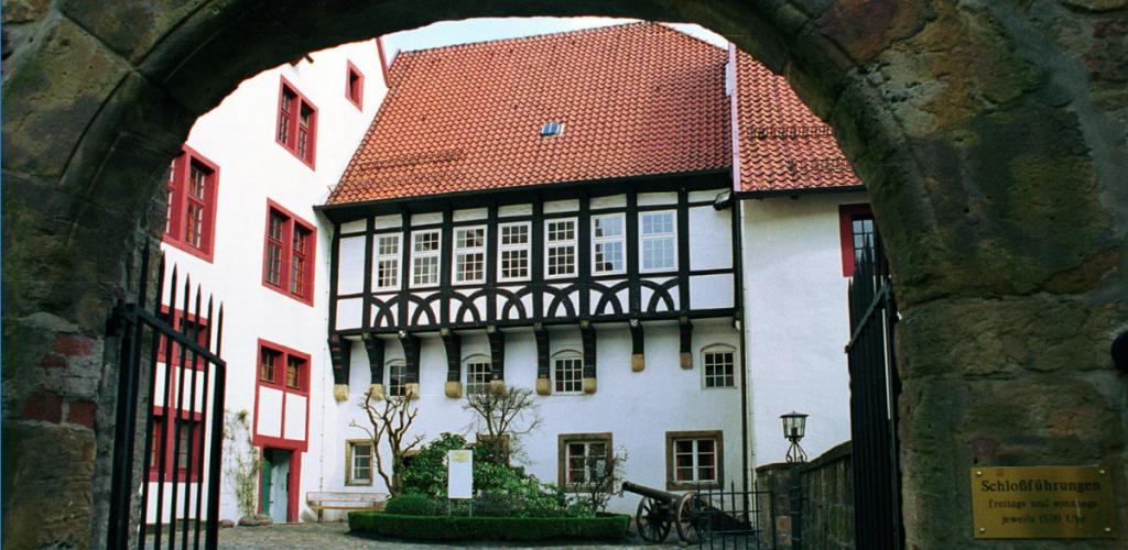 Sehenswürdigkeiten in Osnabrück entdecken