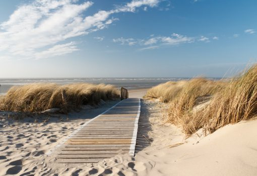 Sechs tolle Themenhotels an der Nordsee