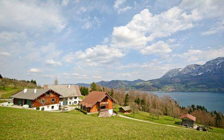 Bayern: So idyllisch ist das Berchtesgadener Land