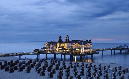 Diese sechs Ostseebäder locken nach Mecklenburg-Vorpommern