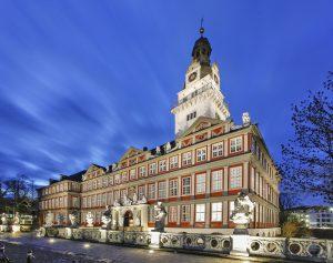 Im Museum Schloss Wolfenbüttel wird das höfische Leben des 18. Jahrhunderts nachvollziehbar. Foto: djd/Stadt Wolfenbüttel/Chr. Bierwagen