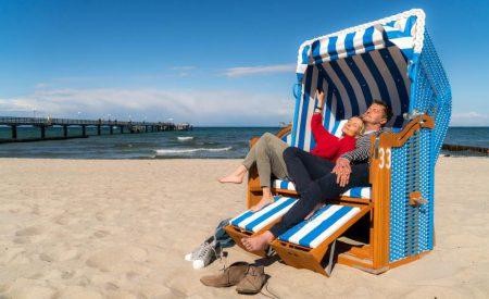 Mecklenburgische Ostseeküste: Ferienparadies für Natur- und Kulturliebhaber