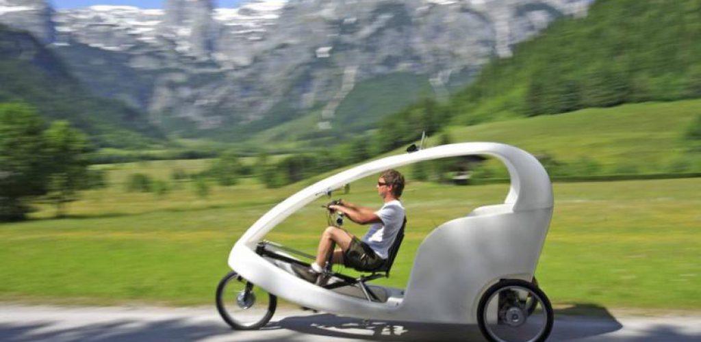Sanfter Tourismus: Reizvolle Orte der Alpenregion umweltfreundlich bereisen