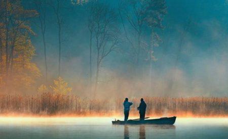 Wie Fischer, Kelten und Ritter: Rund um den Waginger See warten viele kleine Abenteuer
