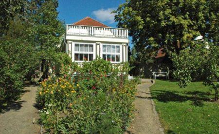 Kulturerlebnisse und Wanderungen in der Feldberger Seenlandschaft