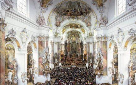 Beethoven im Barockjuwel