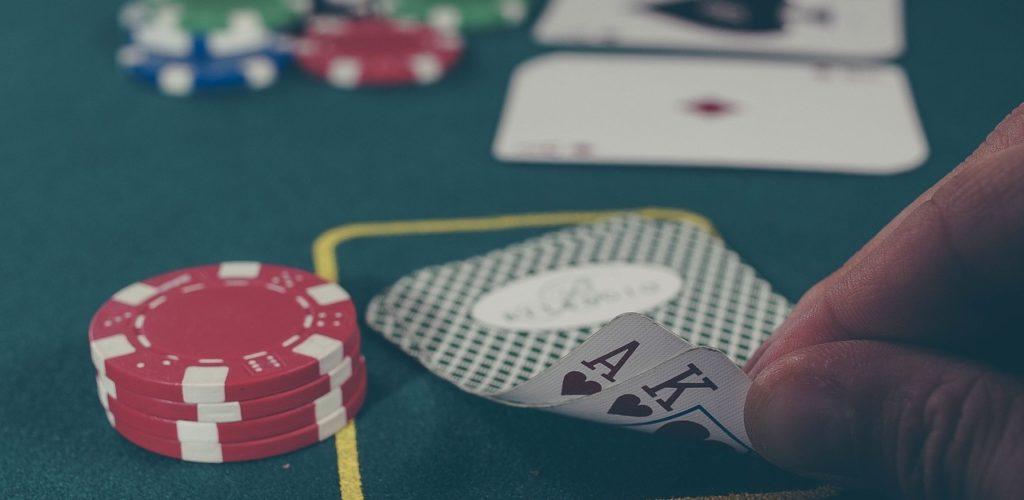 Black Jack und Baccara in Brüssel: Casinos in Belgien