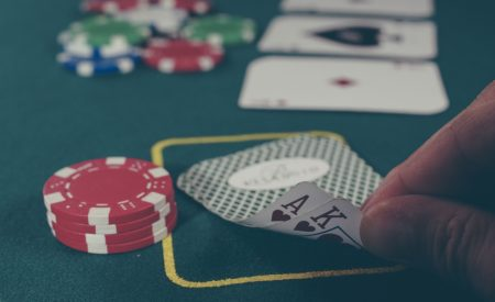 Black Jack und Baccara in Brüssel: Casinos in Belgien