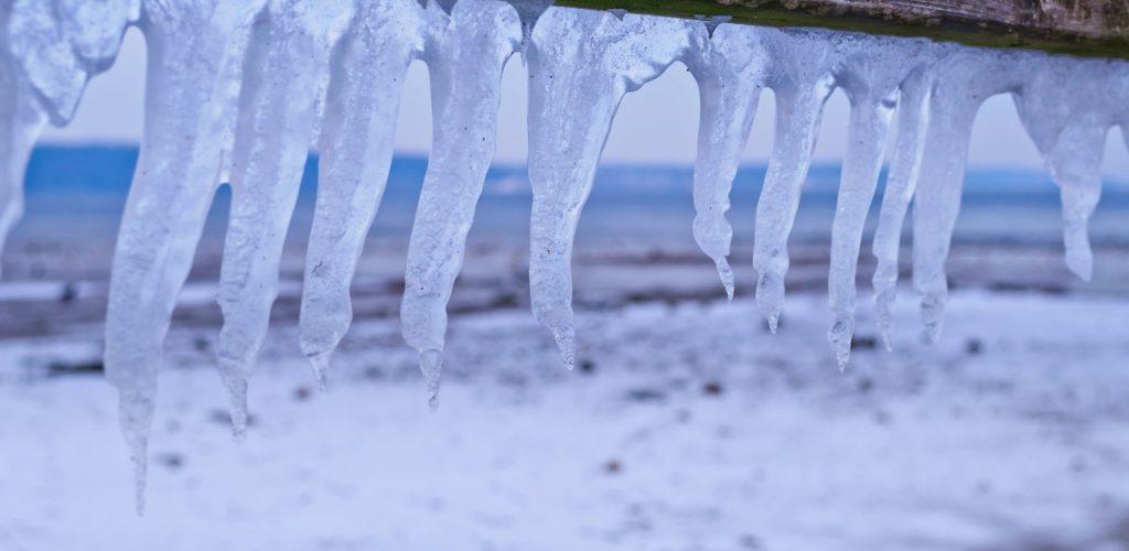 Winterurlaub an der Ostsee
