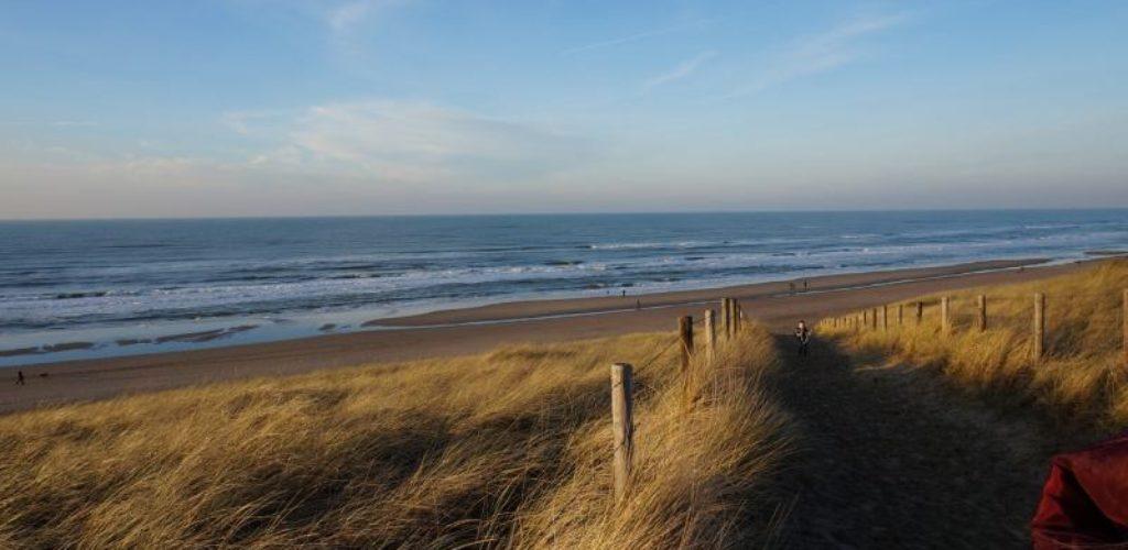 Top 5 Wellnesshotels in Holland am Meer