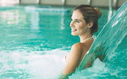 Ruhe und Erholung für mehr Gesundheit