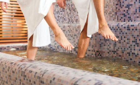 Neues Spa- und Badekonzept in Bad Bocklet