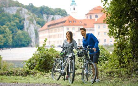 Urlaub zwischen Donau und Altmühl