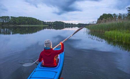 Wasserparadies Uckermark